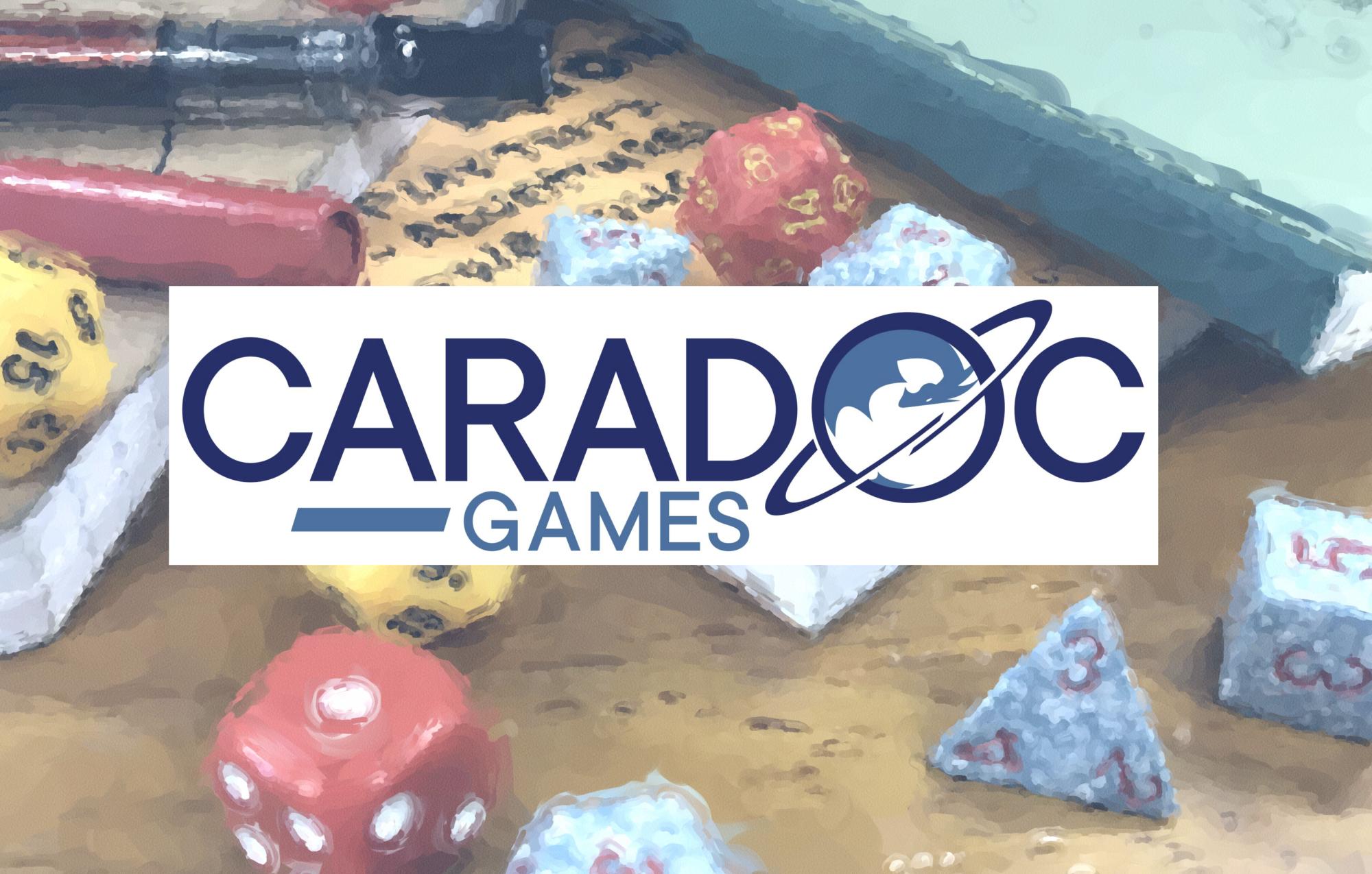 Caradoc games